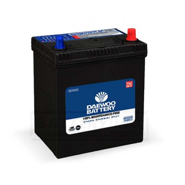 Daewoo DL-46 Sealed Battery Lead Acid Battery for Car and UPS