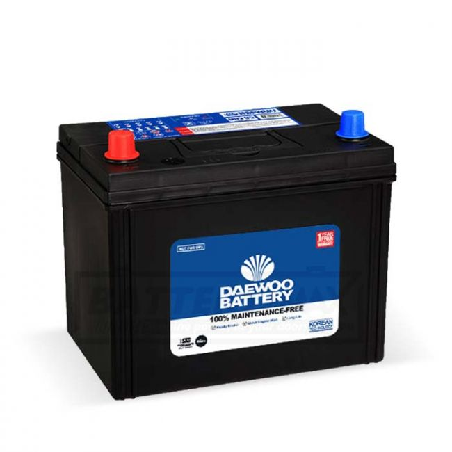 Daewoo DLS-85 Sealed Battery Lead Acid Battery for Car and UPS