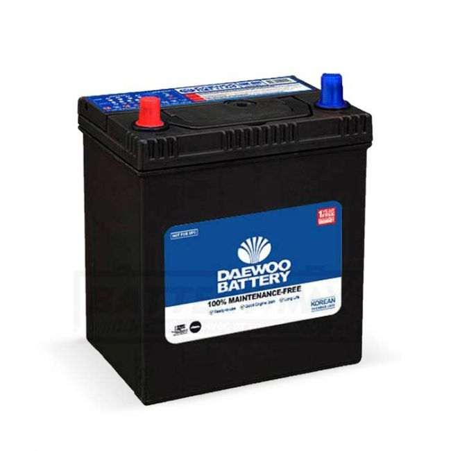 Daewoo DR-46 Sealed Battery Lead Acid Battery for Car and UPS
