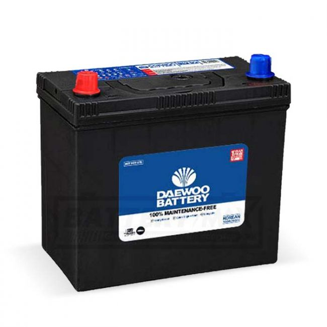 Daewoo DRS-65 Sealed Battery Lead Acid Battery for Car and UPS