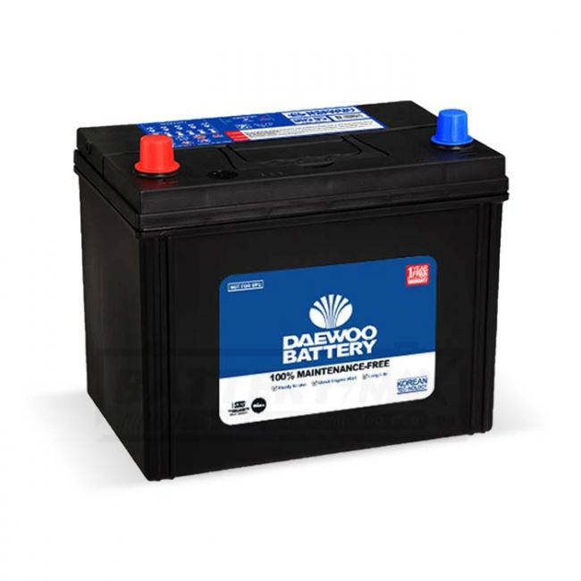 Daewoo DRS-85 Sealed Battery Lead Acid Battery for Car and UPS
